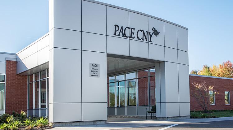 Pace CNY