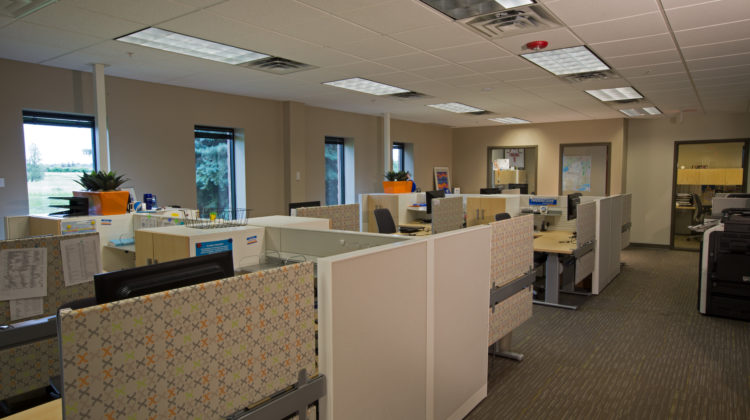 Brooklawn Parkway Office Space