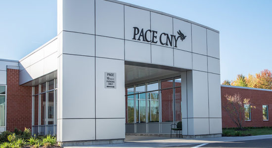 Pace CNY Catherine McAuliffe Health Center