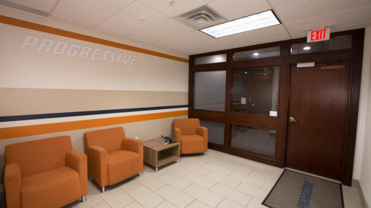 Brooklawn Corporate Center