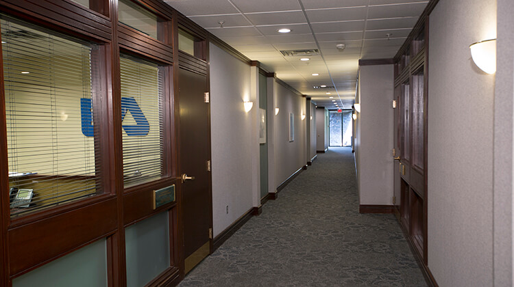 Brooklawn Parkway Corporate Office Space