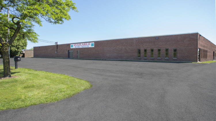 6641 Commerce BLVD Flex/Industrial Space