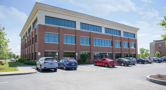 Aspen Dental Headquarters