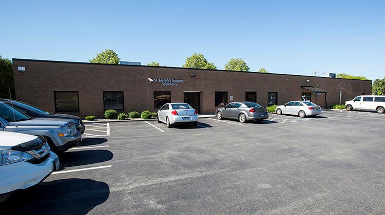 109 Pine Street Corporate Office Space