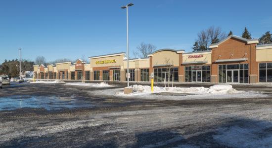 Fremont Plaza