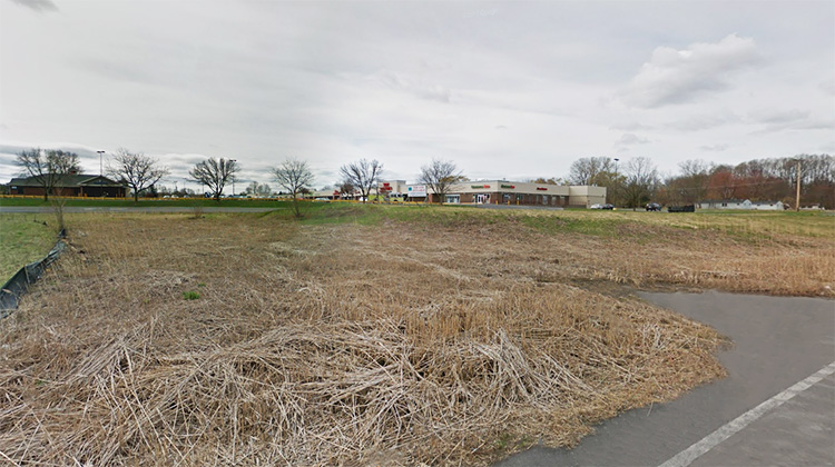 Long Branch Road Retail Land