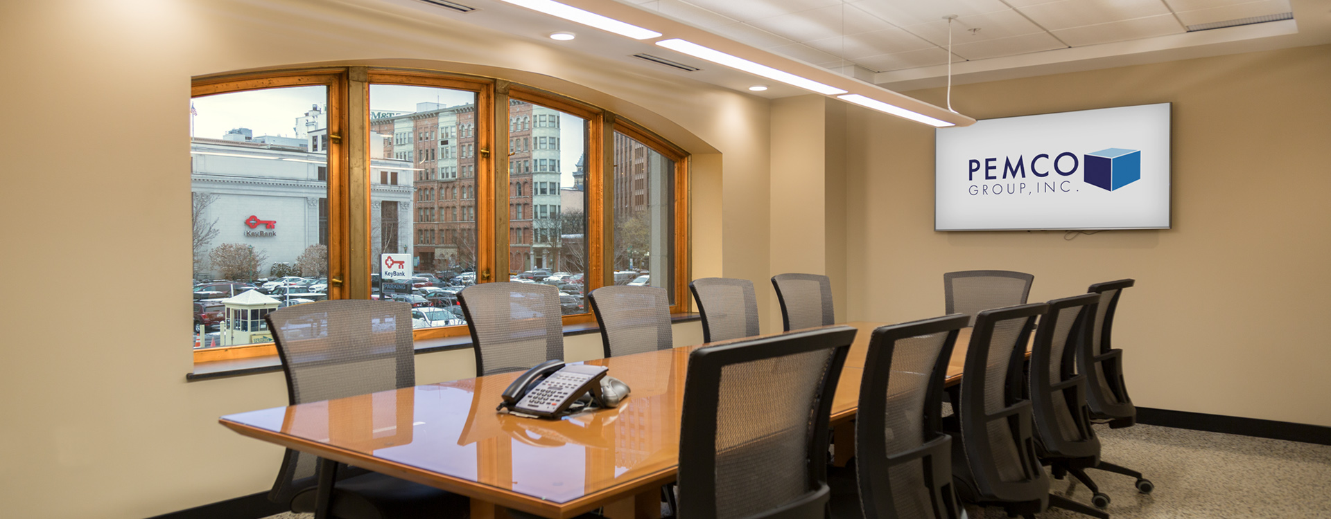 Pemco Group Conference Room
